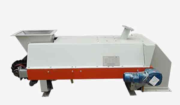 Wfl M Series Belt Weigh Feeder Belt Scale Controller Weigh